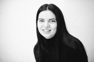 Emanuela Biagioni Wonderful Events - Portrait